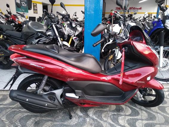 Honda Pcx 150 2014 Moto Slink