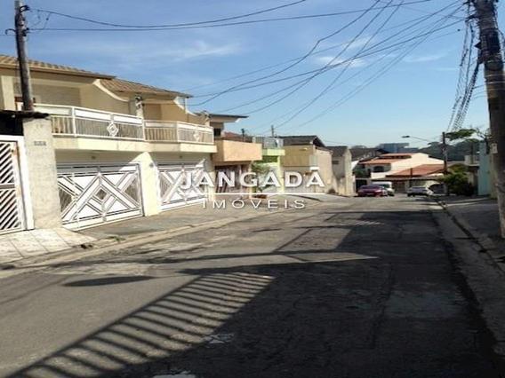 Sobrado No Jardim Filipini, Proximo Ao Bradesco - 10099