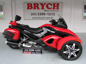 Brp Can Am 990