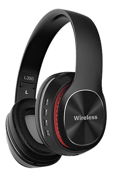 Fone De Ouvido Sem Fio Bluetooth 5.0 Estéreo Headset