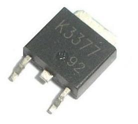 K3377 Original Nec Componente  / Integrado Ecu