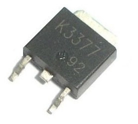 K3377 Original Nec Componente / Integrado Ecu