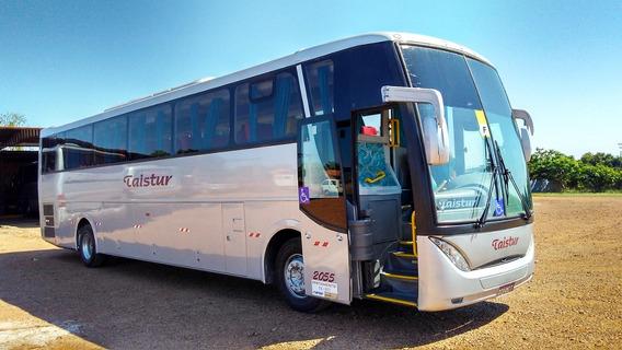 Ônibus Mercedes O500 Rs Caio Giro 3600