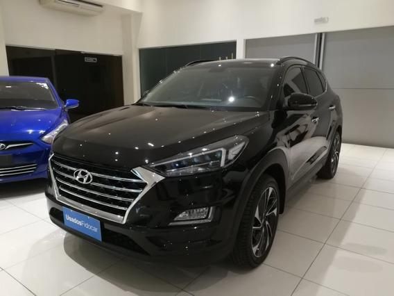 Hyundai Tucson Limited 2019 1.6 Turbo Dta Iva