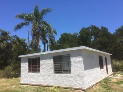 Casa De Un Dormitorio A 200 Metros Del Mar A Estrenar U$s75