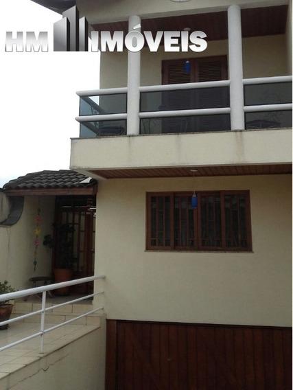 Sobrado 3 Dormitórios Em Guarulhos - Hmv2030 - 32630217
