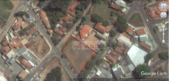 Terreno Comercial Para Locação, Sousas, Campinas - Te0051. - Te0051