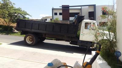 Transporte Materiales De Construccion