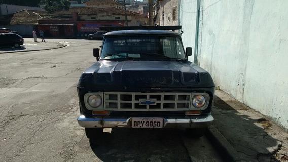 Chevrolet C-10 Picape