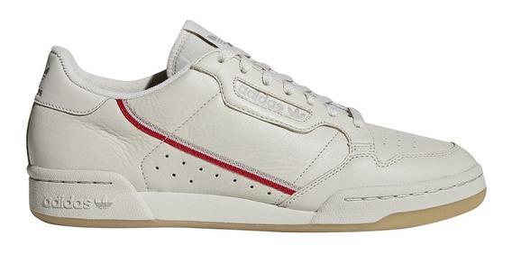 Zapatillas adidas Originals Moda Continental 80 Hombre Be