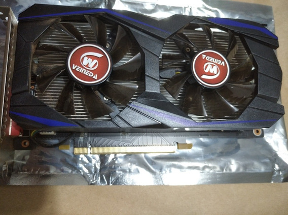 Placa De Video Gtx 950 2gb Veineda