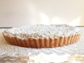 Tartas - Ricota, Lemon Pie, Crumble Manzana, Brownie C/nuez