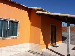 Casa C/3 Quartos Em S. Pedro Da Aldeia P/ Temporada E