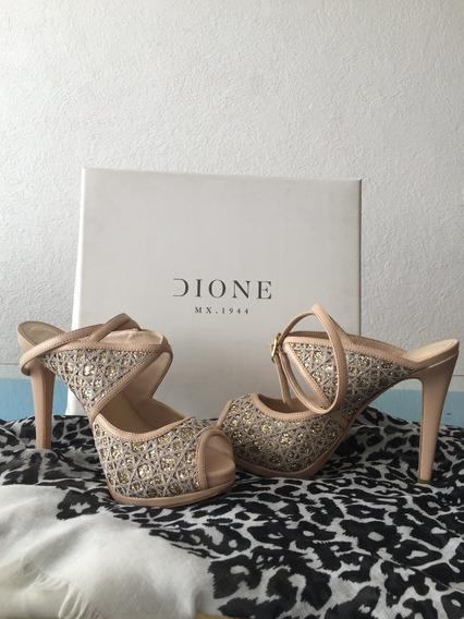 Zapatos De Noche O Día Dione