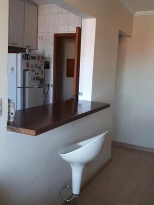 Apartamento Em Estuário, Santos/sp De 53m² 2 Quartos À Venda Por R$ 279.900,00 - Ap93291