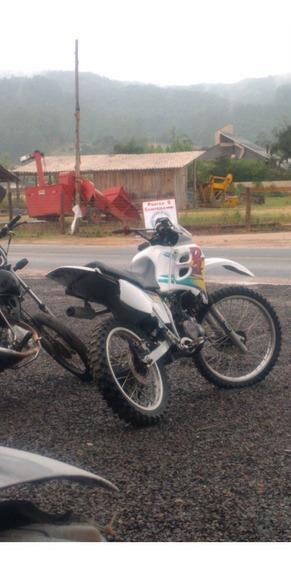 Yamaha Dt200r Motor 2tempos