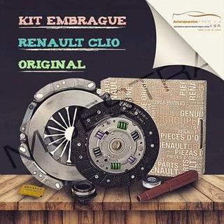 Kit Croche Renault Twingo 8 Y 16 R19 Energy Original