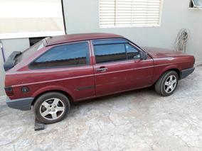 Volkswagen Gol Gts Ano 88 Documentado Valor 7 000 1988
