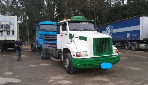 Imagem 1 de 10 de Volvo Nl 340