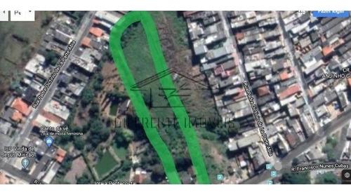 Imagem 1 de 2 de Área Com 4.205.00 M² No Jardim Fanganiello !!!