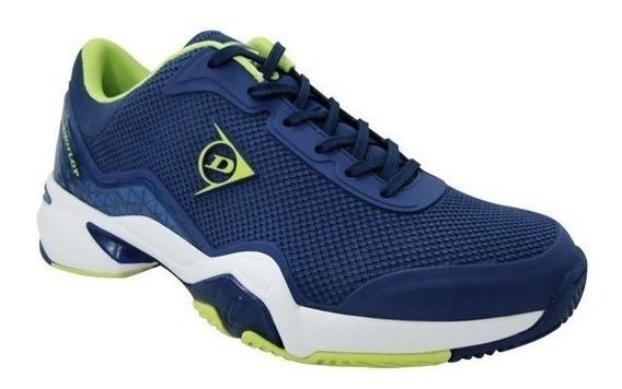 Zapatillas Dunlop Srixon Revo Tenis Padel - Estacion Deportes Olivos