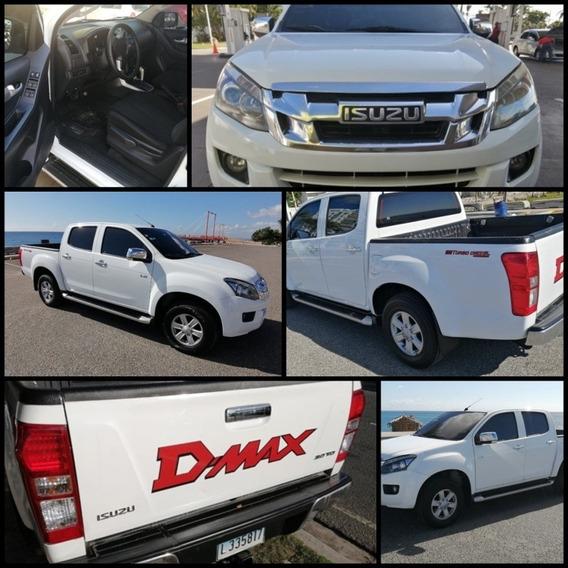 Isuzu Dmax Ls 4×2