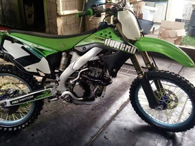 Kx 250 Motocross E Veloterra