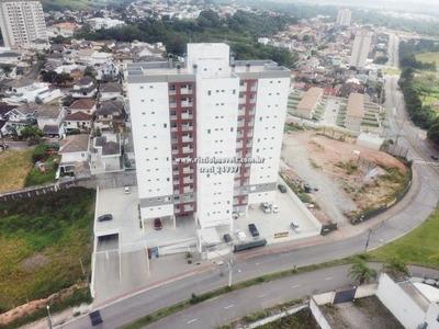 Apartamento Residencial À Venda, Urbanova, São José Dos Campos - . - Ap1630