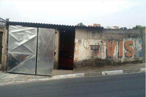 Imagem 1 de 17 de Casa Com 2 Dorms, Jardim Isaura, Santana De Parnaíba - R$ 580.000,00, 145m² - Codigo: 200800 - V200800