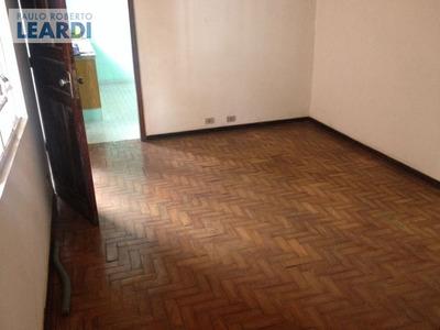 Casa Térrea Alto Da Lapa - São Paulo - Ref: 536977