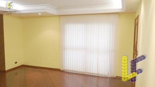 Venda Apartamento Sao Caetano Do Sul Santa Paula Ref: 14069 - 14069