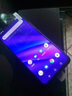 Umidigi A5 Pro Android 9 Red 4g Mexico Dual Sim