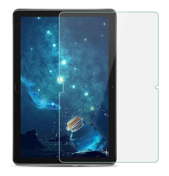 Películas De Proteção Huawei Mediapad M5 Lite 10.1 Vidro Pro