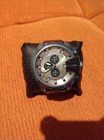 336920c754f3 Reloj Diesel Only Brave - Relojes en Mercado Libre México
