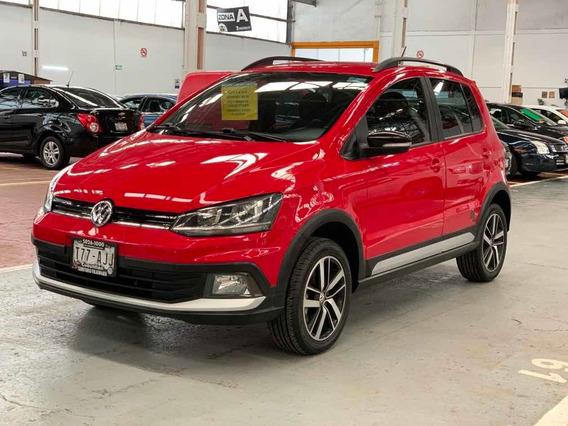 Volkswagen Crossfox 100 Años Std 5 Vel 2017