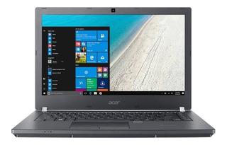 Notebook Acer Travelmate P4 Intel I5 14