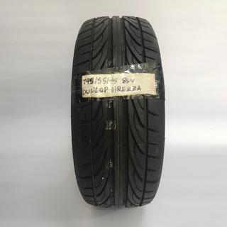 Neumatico Dunlop 195/55/15 Dz101 85v - Outlet -