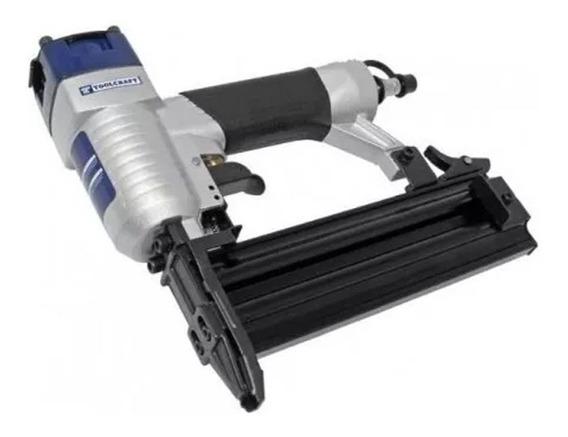 Engrapadora Neumatica 1/4 Toolcraft Tc5355 Calibre 18
