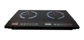 Parrilla eléctrica Ecocinare Cook-03 negro 110V