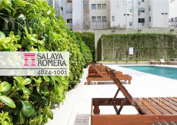 Departamento De 3 Ambientes En Venta En Palermo Torre Promenade