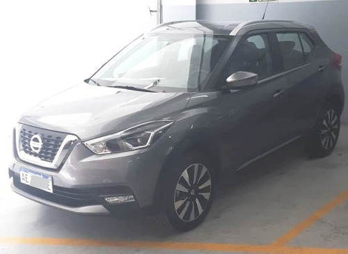 Nissan Kicks 1.6 Exclusive Cvt 120cv