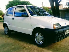 Fiat Cinquecento Aerocar Retira Con Usd 2900 Mas Cuotas