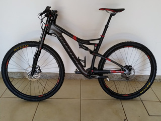 Cannondale Scalpel Carbon 3 L (19) Aro 29 Full 2016 + Drop