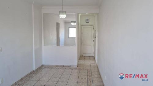 Apartamento Com 2 Dormitórios À Venda, 51 M² Por R$ 319.000,00 - Vila Primavera - São Paulo/sp - Ap34181