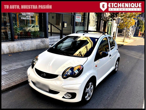 Byd F0 Glx 1.0 Extra Full Unico Dueño Impecable - Etchenique