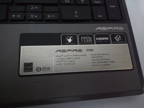 Notebook Barato Usado Acer I3