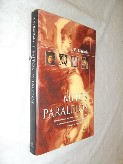 Livro - Mitos Paralelos J. F. Bierlein