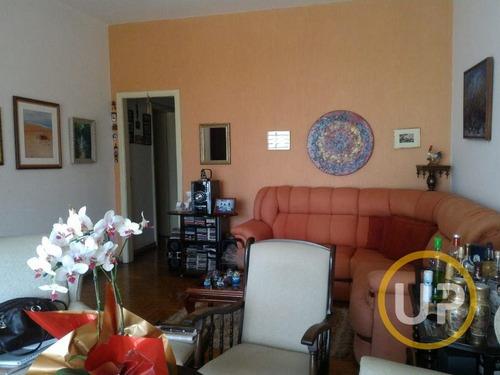 Imagem 1 de 15 de Casa Em Colégio Batista - Belo Horizonte, Mg - 8746