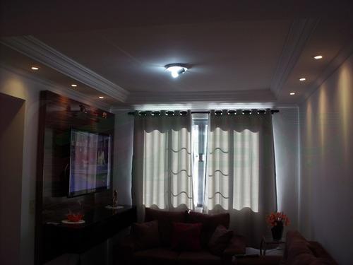 Imagem 1 de 24 de Apartamento Em Vila Cardoso Franco (jau) - São Paulo - 2287