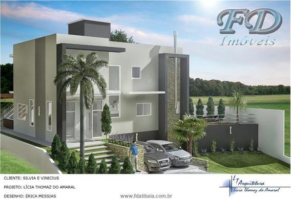 Casas Em Condomínio À Venda Em Atibaia/sp - Compre O Seu Casas Em Condomínio Aqui! - 1416325